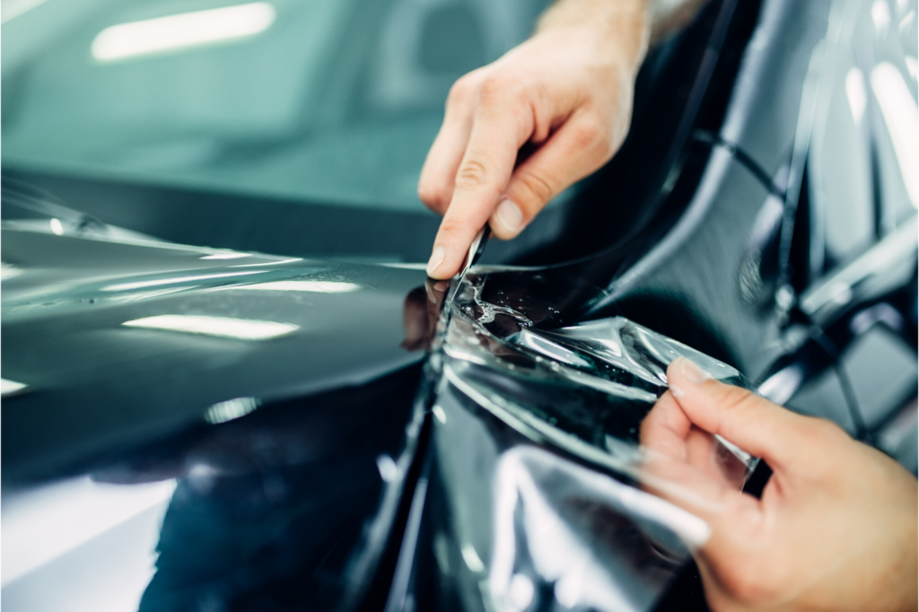 How Long Does A Vehicle Wrap Last? | Tupp Signs